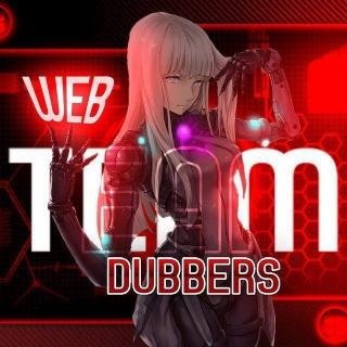 Web Team Dubbers