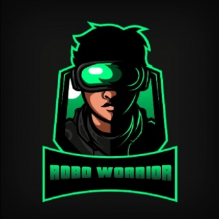 Robo Worrier