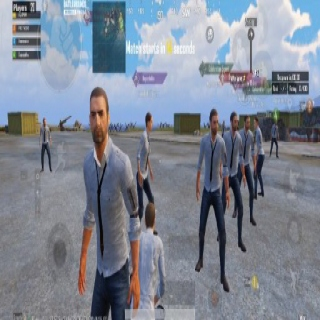 BattleGmobile new content