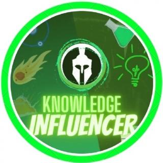 Knowledge Influencer