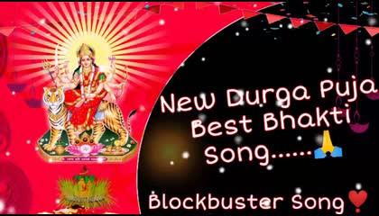 Durga Maiya New song  Tarzan nayak Heartbeat Music