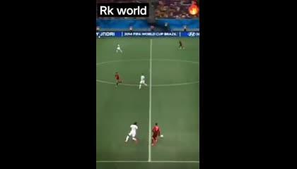Ronaldo game play