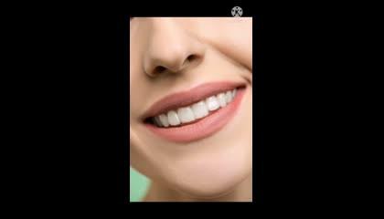 दांतो का रंग सफेद क्यों होता हैshort fact ato play