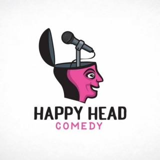 happy head comedy