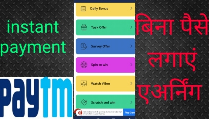 online earning without investment 2021