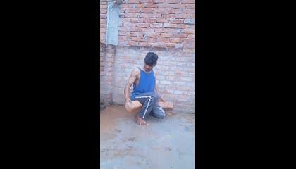 बड़ा बाइसेप्स कैसे बनाए घर में No Equipment Fitness Tips On Abhi
