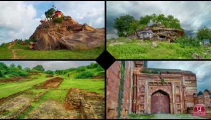 प्रयागराज के रहस्यमय स्थान एवं उनका इतिहास  Mysterious hidden places of Prayag