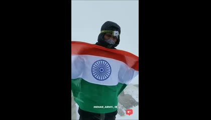 indian army new status video